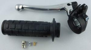 270 Throttle Twist Grip with Mechanical Brake