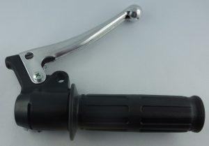 273 Throttle Twist Grip with Mechanical Brake