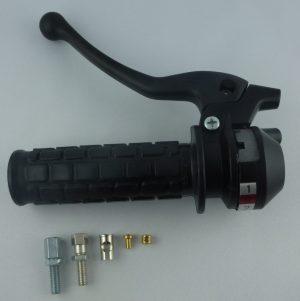683 3-Speed Twist-Grip Handle