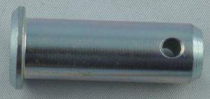 Bolzen für Gabelkopf Grösse 14x40x32,5 mm