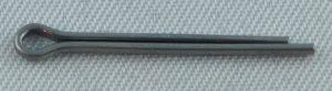 Splinte für Bolzen Gabelkopf Grösse 1,6x16 mm