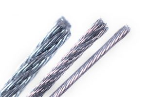 Wire Rope Piece Goods