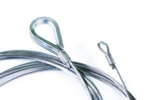 Wire Ropes With Loops