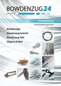 Katalog Bowdenzug24