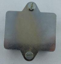 Bremszugverteiler Hub 25 mm max