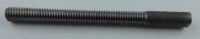Gewindestange M 6 x74,5 Bohr 3,5 mm