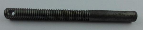 Gewindestange M 8 x93  Bohr 3,9 mm