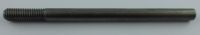 Gewindestange M 6 x90  Bohr 3,7 mm