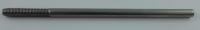 Gewindestange M 5 x110  Bohr 3,4 mm