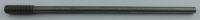 Gewindestange M 8 x170  Bohr 3,6 mm