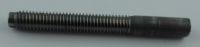 Gewindestange M6 x 55  Bohr 3,5 mm