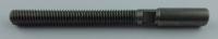 Gewindestange M6 x 74,5  Bohr 4,0 mm