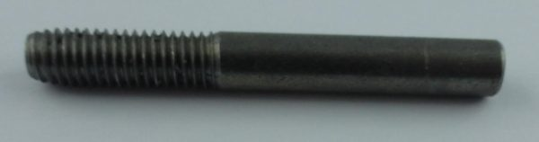 Gewindestange M5 x 40  Bohr 3,3 mm