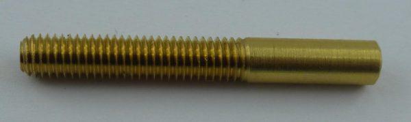 Gewindestange M5x39  Bohr 1,7 mm