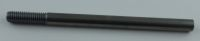 Gewindestange M6x 89  Bohr 3,4 mm