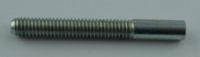 Gewindestange M4 x 34  Bohr 1,2 mm
