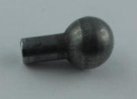 Kugelendstück Kugel 12 mm Länge 21 mm Bohrung 3,5 mm