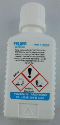 Lötwasser Flasche 50 ml Type Felder
