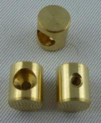 Lötnippel 6x7x1,7 mm